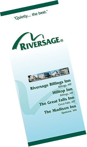 Riversage Inns Brochure